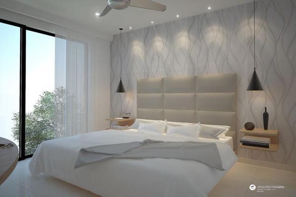 Foto de casa en venta en  , puerto morelos, benito juárez, quintana roo, 7886512 No. 05