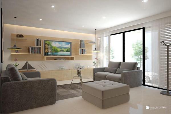 Foto de casa en venta en  , puerto morelos, benito juárez, quintana roo, 7886512 No. 07
