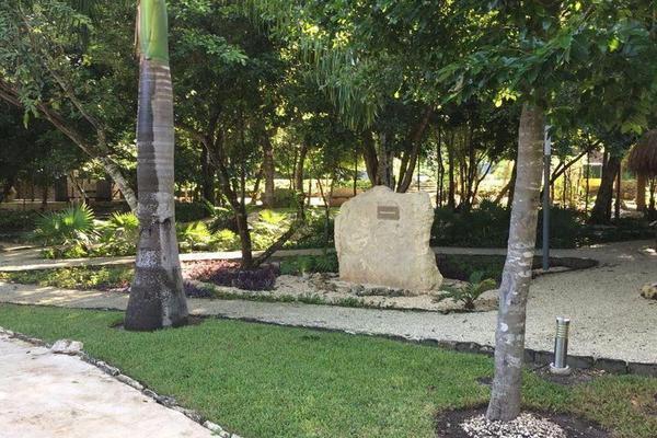 Foto de terreno habitacional en venta en  , puerto morelos, benito juárez, quintana roo, 7960856 No. 03
