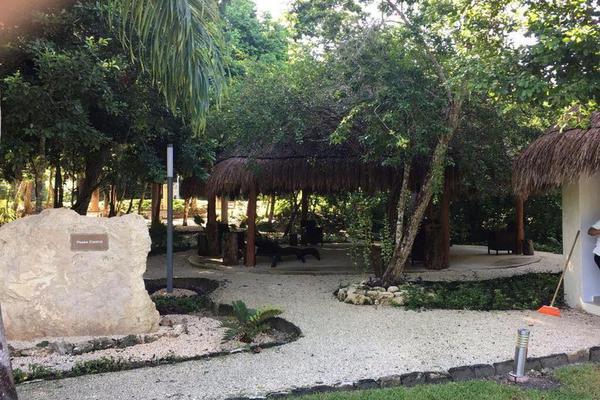 Foto de terreno habitacional en venta en  , puerto morelos, benito juárez, quintana roo, 7960856 No. 04