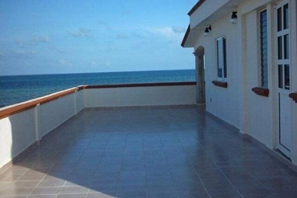 Foto de casa en venta en  , puerto morelos, benito juárez, quintana roo, 8216778 No. 03