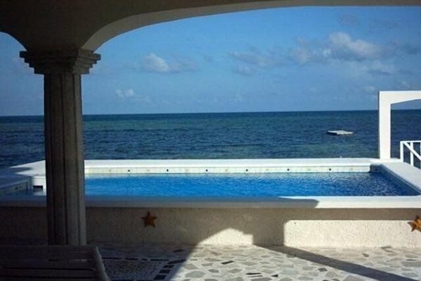 Foto de casa en venta en  , puerto morelos, benito juárez, quintana roo, 8216778 No. 04