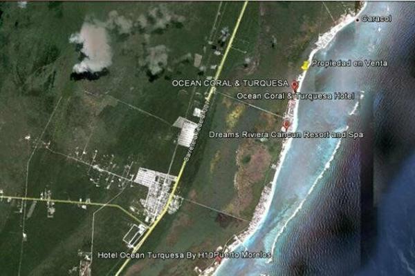 Foto de casa en venta en  , puerto morelos, benito juárez, quintana roo, 8216778 No. 06