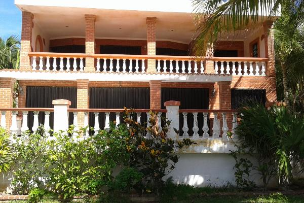 Foto de edificio en venta en puerto morelos , puerto morelos, benito juárez, quintana roo, 3451532 No. 02
