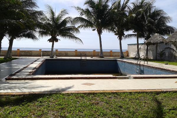 Foto de terreno comercial en venta en puerto morelos , puerto morelos, benito juárez, quintana roo, 3451631 No. 03