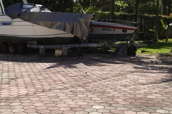Foto de terreno comercial en venta en puerto morelos , puerto morelos, benito juárez, quintana roo, 3451631 No. 13