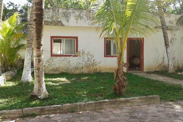 Foto de terreno comercial en venta en puerto morelos , puerto morelos, benito juárez, quintana roo, 3451631 No. 14