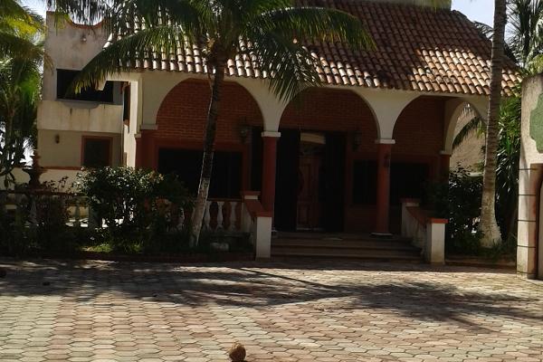 Foto de terreno comercial en venta en puerto morelos , puerto morelos, benito juárez, quintana roo, 3451631 No. 16