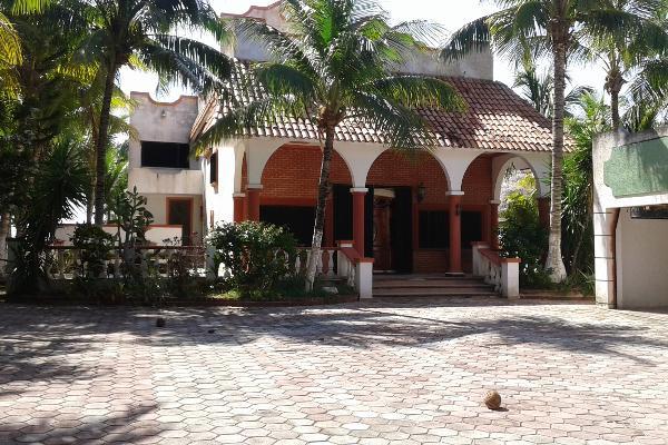 Foto de casa en venta en puerto morelos , puerto morelos, benito juárez, quintana roo, 3451667 No. 01