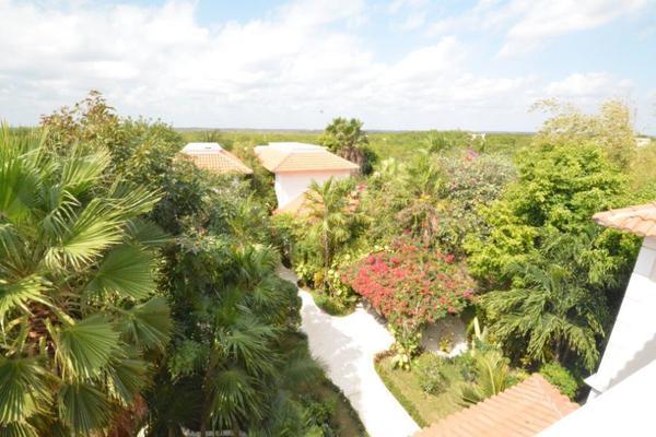 Foto de terreno habitacional en venta en  , puerto morelos, puerto morelos, quintana roo, 7165163 No. 02