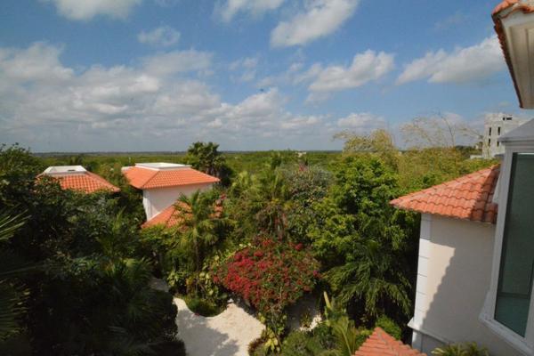 Foto de terreno habitacional en venta en  , puerto morelos, puerto morelos, quintana roo, 7165163 No. 03