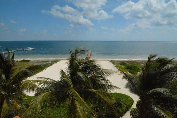 Foto de terreno habitacional en venta en  , puerto morelos, puerto morelos, quintana roo, 7165163 No. 04