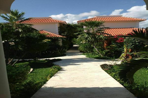 Foto de terreno habitacional en venta en  , puerto morelos, puerto morelos, quintana roo, 7165163 No. 11