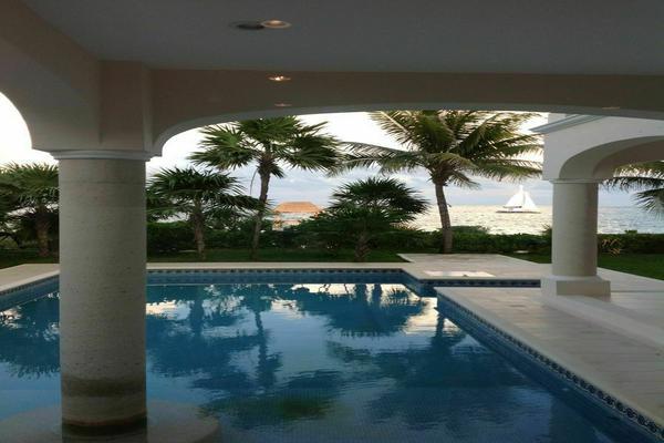 Foto de terreno habitacional en venta en  , puerto morelos, puerto morelos, quintana roo, 7165163 No. 12