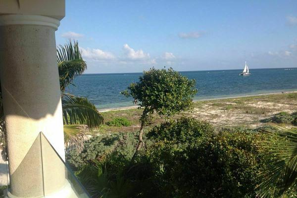 Foto de terreno habitacional en venta en  , puerto morelos, puerto morelos, quintana roo, 7165163 No. 17