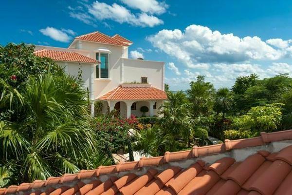 Foto de terreno habitacional en venta en  , puerto morelos, puerto morelos, quintana roo, 7165163 No. 25