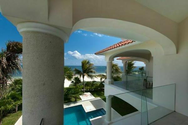 Foto de terreno habitacional en venta en  , puerto morelos, puerto morelos, quintana roo, 7165163 No. 26