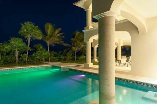 Foto de terreno habitacional en venta en  , puerto morelos, puerto morelos, quintana roo, 7165163 No. 28