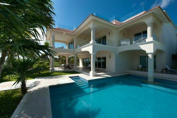 Foto de terreno habitacional en venta en  , puerto morelos, puerto morelos, quintana roo, 7165163 No. 31