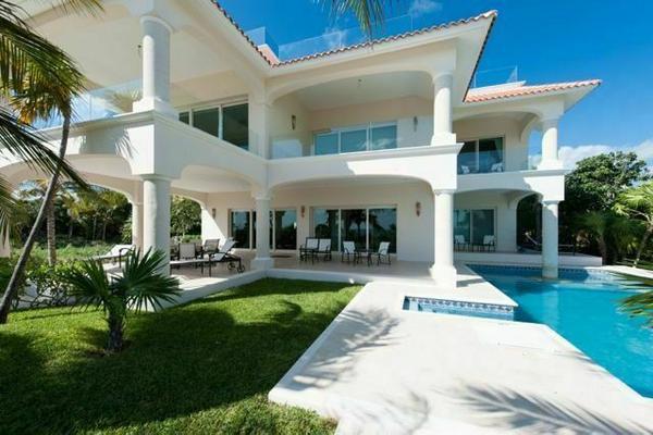 Foto de terreno habitacional en venta en  , puerto morelos, puerto morelos, quintana roo, 7165163 No. 32