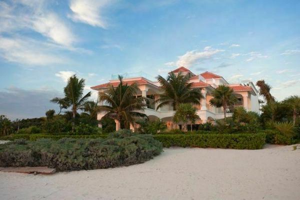 Foto de terreno habitacional en venta en  , puerto morelos, puerto morelos, quintana roo, 7165163 No. 36