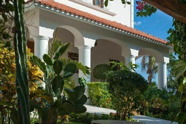 Foto de terreno habitacional en venta en  , puerto morelos, puerto morelos, quintana roo, 7165163 No. 37