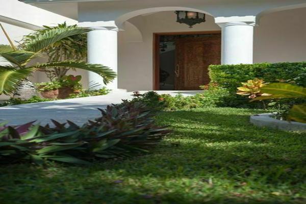Foto de terreno habitacional en venta en  , puerto morelos, puerto morelos, quintana roo, 7165163 No. 38