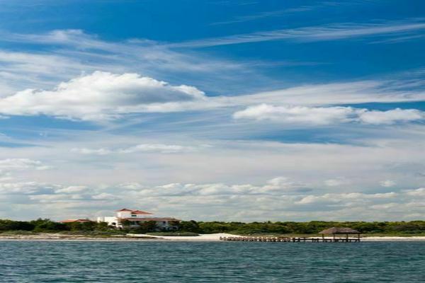 Foto de terreno habitacional en venta en  , puerto morelos, puerto morelos, quintana roo, 7165163 No. 40