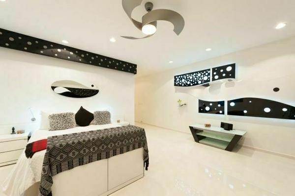 Foto de terreno habitacional en venta en  , puerto morelos, puerto morelos, quintana roo, 7165163 No. 43