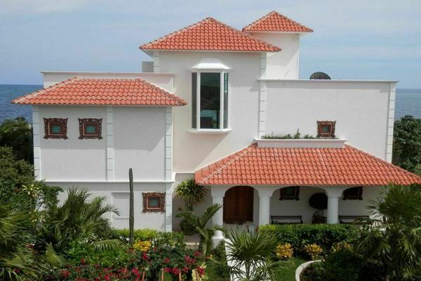 Foto de terreno habitacional en venta en  , puerto morelos, puerto morelos, quintana roo, 7165163 No. 44