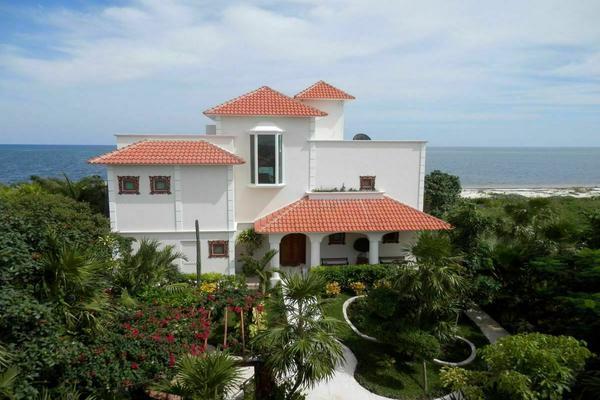 Foto de terreno habitacional en venta en  , puerto morelos, puerto morelos, quintana roo, 7165163 No. 45