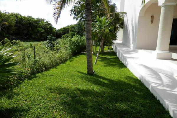 Foto de terreno habitacional en venta en  , puerto morelos, puerto morelos, quintana roo, 7165163 No. 47