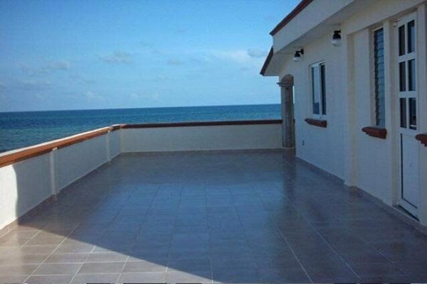 Foto de casa en venta en  , puerto morelos, puerto morelos, quintana roo, 8216778 No. 03