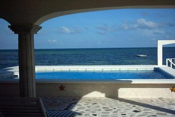 Foto de casa en venta en  , puerto morelos, puerto morelos, quintana roo, 8216778 No. 04