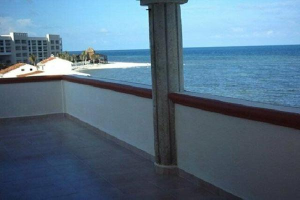 Foto de casa en venta en  , puerto morelos, puerto morelos, quintana roo, 8216778 No. 05