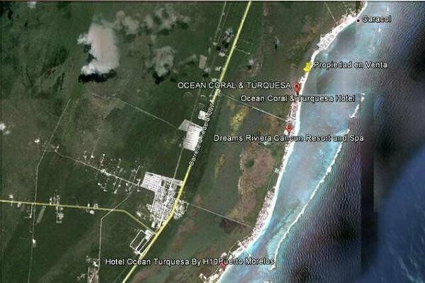 Foto de casa en venta en  , puerto morelos, puerto morelos, quintana roo, 8216778 No. 06