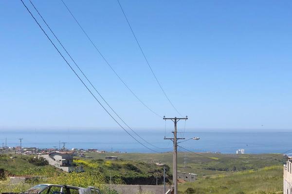 Foto de terreno habitacional en venta en  , puerto nuevo, playas de rosarito, baja california, 5910594 No. 01