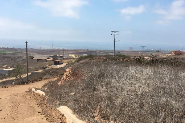 Foto de terreno habitacional en venta en  , puerto nuevo, playas de rosarito, baja california, 5911297 No. 03