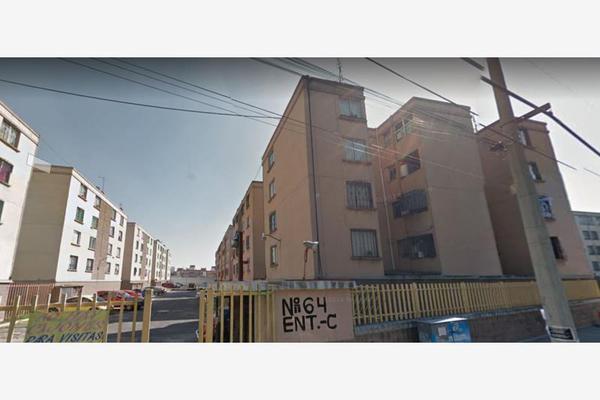 Foto de departamento en venta en puerto oporto 64, ampliación san juan de aragón, gustavo a. madero, df / cdmx, 0 No. 02