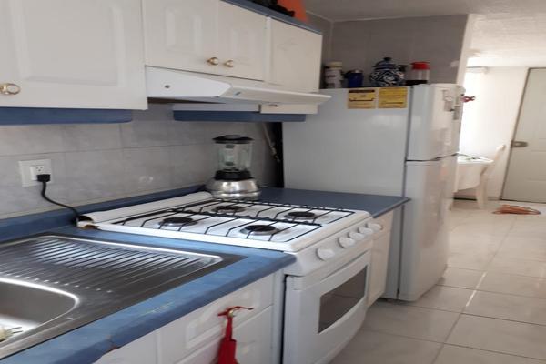 Foto de departamento en venta en puerto oporto , ampliación san juan de aragón, gustavo a. madero, df / cdmx, 15329252 No. 03