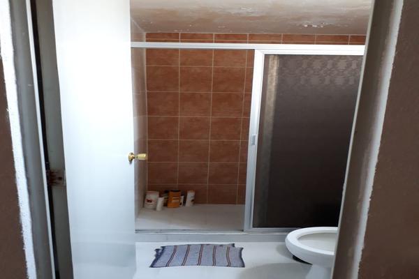 Foto de departamento en venta en puerto oporto , ampliación san juan de aragón, gustavo a. madero, df / cdmx, 15329252 No. 07