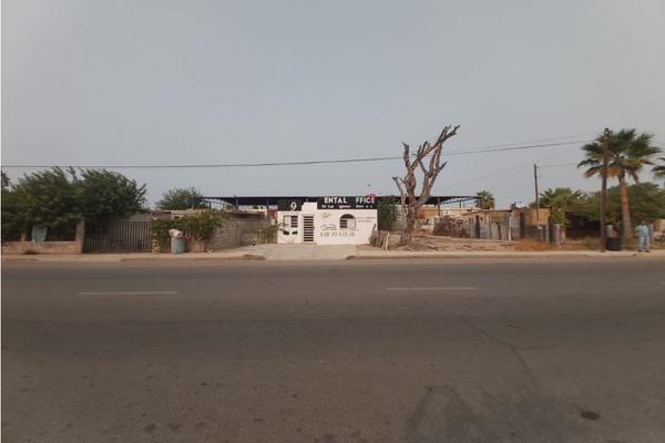 Foto de terreno comercial en venta en  , puerto peñasco centro, puerto peñasco, sonora, 16910425 No. 02