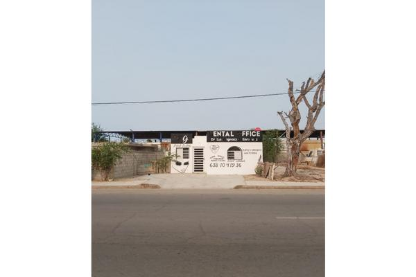 Foto de terreno comercial en venta en  , puerto peñasco centro, puerto peñasco, sonora, 16910425 No. 03