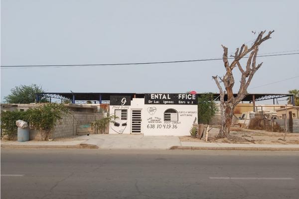 Foto de terreno comercial en venta en  , puerto peñasco centro, puerto peñasco, sonora, 16910425 No. 05