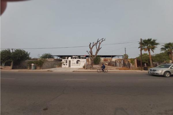 Foto de terreno comercial en venta en  , puerto peñasco centro, puerto peñasco, sonora, 16910425 No. 06