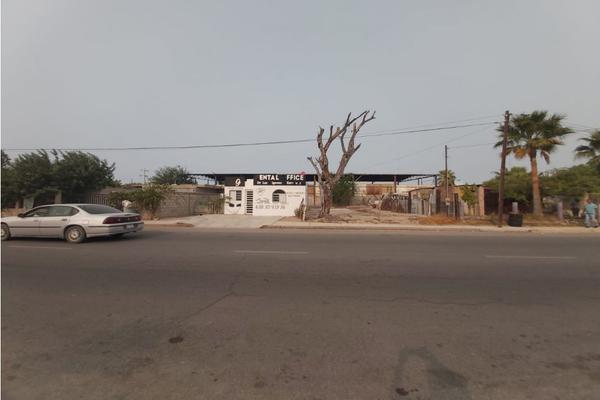 Foto de terreno comercial en venta en  , puerto peñasco centro, puerto peñasco, sonora, 16910425 No. 07