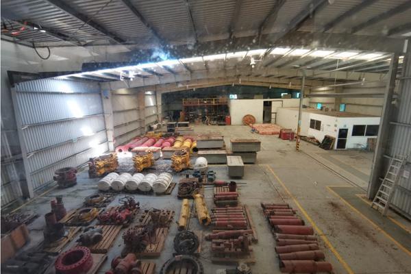 Foto de nave industrial en renta en  , puerto pesquero, carmen, campeche, 18088177 No. 04