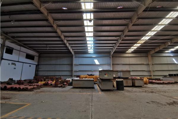 Foto de nave industrial en renta en  , puerto pesquero, carmen, campeche, 18088177 No. 15