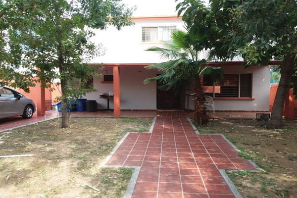 Foto de casa en renta en puerto progreso 307, las brisas, monterrey, nuevo león, 8118093 No. 01
