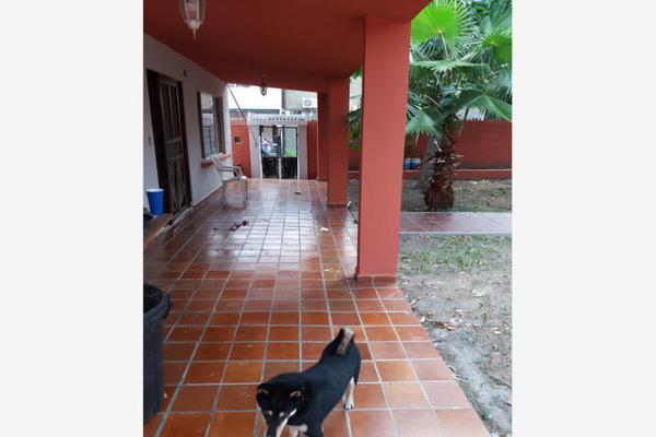 Foto de casa en renta en puerto progreso 307, las brisas, monterrey, nuevo león, 8118093 No. 08